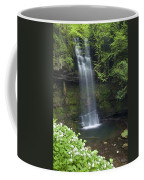 Glencar Waterfall, Co Sligo, Ireland Coffee Mug