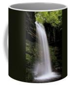 Glencar Waterfall, County Leitrim Coffee Mug