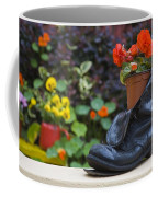 Glengarriff, County Cork, Ireland Coffee Mug