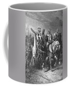 Godfrey (1058-1100) Coffee Mug