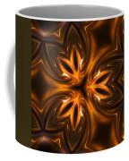 Golden Times Coffee Mug