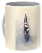gondola - Venice Coffee Mug by Joana Kruse