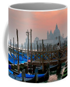 Gondole. Venezia. Coffee Mug