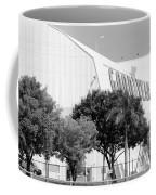 Good Year Blimp Hanger Coffee Mug