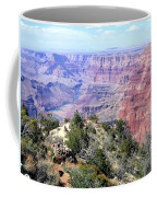 Grand Canyon 8 Coffee Mug