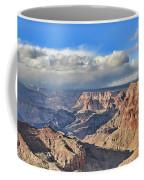 Grand Canyon Overlook Coffee Mug