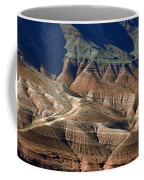 Grand Canyon Rock Formations IIi Coffee Mug