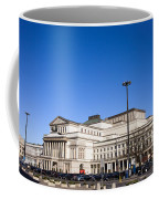 Grand Theatre In Warsaw Coffee Mug
