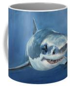 Great White Coffee Mug