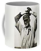 Grover Cleveland Alexander Coffee Mug