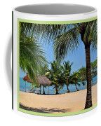 Guatamala Beach Coffee Mug