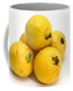 Guava Fruits Coffee Mug