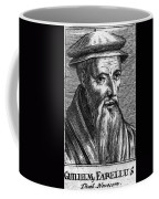 Guillaume Farel (1489-1565) Coffee Mug