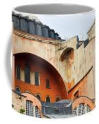 Hagia Sophia Byzantine Architecture Coffee Mug