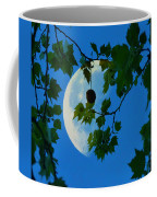 Half Moon Coffee Mug