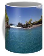Hanas Venus Pool Coffee Mug