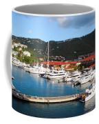 Harbor Paradise Coffee Mug