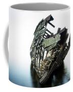Harvey Neelon Shipwreck So They Say... Coffee Mug