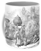 Havana, Cuba, 1853 Coffee Mug by Granger