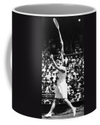 Helen Newington Wills Coffee Mug