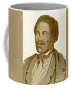 Henry Box Brown, African-american Coffee Mug by Photo Researchers