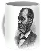 Henry Highland Garnet Coffee Mug