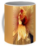 Hibiscus Interior Coffee Mug