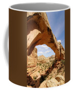 Hickman Bridge Coffee Mug
