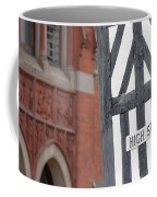 High Street Coffee Mug