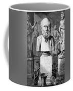 Hippocrates, Greek Physician, Father Coffee Mug