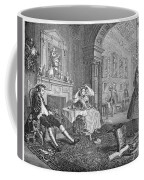 Hogarth: Marriage Coffee Mug