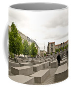 Holocaust Memorial - Berlin Coffee Mug