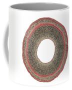 Honeysuckle Stem Coffee Mug