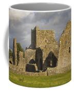 Hore Abbey, Cashel, County Tipperary Coffee Mug