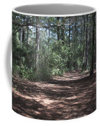 Horse Path Coffee Mug