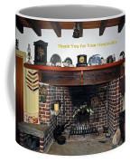 Hospitality Coffee Mug