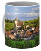 Hunawihr Alsace Coffee Mug