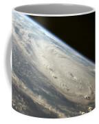 Hurricane Felix Coffee Mug