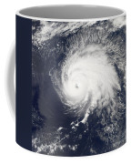 Hurricane Gordon Coffee Mug