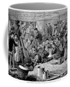Immigrants: Chinese, 1876 Coffee Mug by Granger