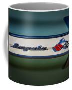 Impala Brightwork Coffee Mug by Douglas Pittman