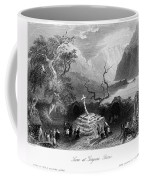 Ireland: Gougane Barra Coffee Mug