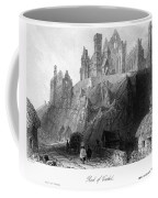 Ireland: Rock Of Cashel Coffee Mug
