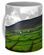 Irish Countryside Coffee Mug