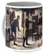 Irish Land League, 1881 Coffee Mug