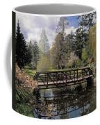 Irish National Botanic Gardens, Dublin Coffee Mug