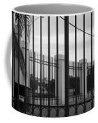 Iron And Pillars Coffee Mug