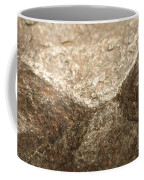 Iron-nickel Meteorite Coffee Mug
