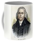 Isaac Backus (1724-1806) Coffee Mug