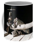Iss Maintenance Coffee Mug